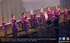 Guruh Soekarnoputra - JPNN.COM