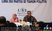 Golkar Berpeluang Menangkan Pemilu 2019 - JPNN.COM