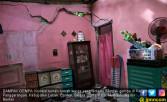Inilah Kondiri Rumah Warga Pasca Gempa Banten - JPNN.COM