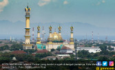Islamic Center Kota Mataram - JPNN.COM