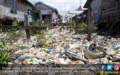 Sampah Menumpuk - JPNN.COM