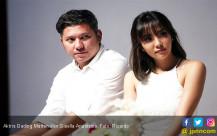 Gading Marten dan Gisella Anastasia - JPNN.COM