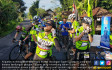 Grand Fondo New York (GFNY) 2018 - JPNN.COM