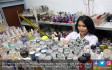 Kepolisian Bongkar Pabrik Parfum Palsu - JPNN.COM