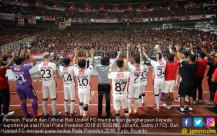 Bali United FC Beri Penghargaan Kepada Suporternya - JPNN.COM
