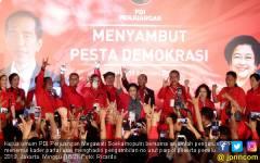 PDIP Gelar Pesta Demokrasi - JPNN.COM