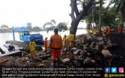 Penataan Danau Sunter Sudah 70 Persen - JPNN.COM
