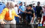 Kunjungi TPST Bantargebang, ini yang Dilakukan Sandiaga Uno - JPNN.COM