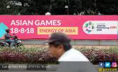 IWF Larang 15 Lifter Tiongkok Tampil di Asian Games 2018 - JPNN.COM