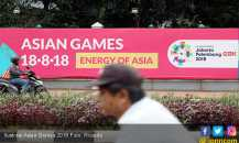CdM Asian Games Optimistis Target Medali Tercapai