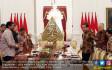 Jokowi Terima Kunjungan Delegasi US-ASEAN Business Council - JPNN.COM