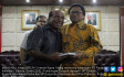 Oso Terima Kunjungan PT Freeport Indonesia - JPNN.COM