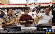 Tiga Calon Wakil Ketua MPR Hadiri Gladi Bersih - JPNN.COM