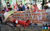 Tegas, Warga Tolak PLTU II Indramayu - JPNN.COM