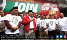 3 Hal yang Bakal Bikin Jokowi Batal Meminang Cak Imin