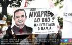 Gerindra Berat Usung Anies Capres - JPNN.COM