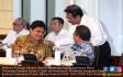 Ratas Evaluasi Pelaksanaan Proyek Stategis Nasional (PSN) - JPNN.COM