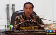 Presiden Jokowi Pimpin Ratas Evaluasi PSN - JPNN.COM
