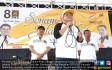 Gebyar Milad 20 Tahun PKS - JPNN.COM