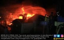 Kebakaran di Samarinda Menelan Korban Jiwa - JPNN.COM