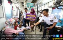 Sosialisasi Mencegah Pelecehan Seksual di Transportasi Publik - JPNN.COM