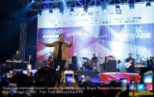 Tulus Membuka Grand Opening Devoyage Bogor - JPNN.COM