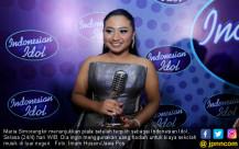 Maria Simorangkir - JPNN.COM