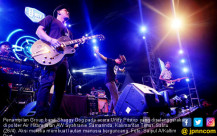 Tampil, Shaggy Dog Guncang Samarinda - JPNN.COM