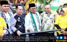 Teh Gelas Dukung Kemajuan UMKM Indonesia - JPNN.COM