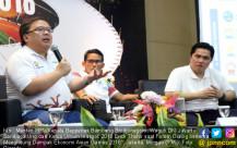 Menghitung Dampak Ekonomi Asian Games 2018 - JPNN.COM