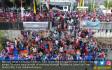 Ritual Mandi Cisadane Menyambut Puasa - JPNN.COM