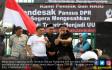 Gerakan Rakyat Nusantara Anti terorisme - JPNN.COM