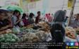Warga Berburu Tajir di Hari Pertama Ramadan - JPNN.COM