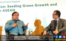 5th Singapore Dialogue on Sustainable World Resources - JPNN.COM