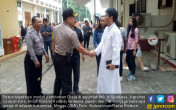 Berikan Kenyaman Pasca Kejadian BOM di Surabaya - JPNN.COM