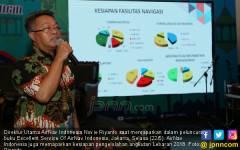 AirNav Indonesia Luncurkan Buku Excellent Service Of AirNav Indonesia - JPNN.COM