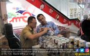 Ramadhan, Dinas Terkait Sidak Minimarket - JPNN.COM