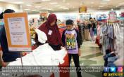 Laskar Sedekah Bogor Belanja Bareng Anak Yatim - JPNN.COM