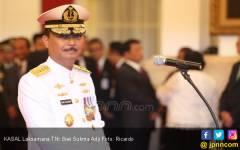 KASAL Laksamana TNI Siwi Sukma Adji - JPNN.COM