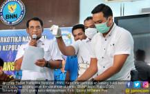 BNNP Kepri Musnahkan 19.075 Gram Sabu - JPNN.COM