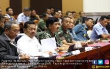 Panglima TNI Bahas pembentukan Koopsusgab dengan Komisi I DPR - JPNN.COM
