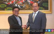 Cak Imin Terima Kunjungan Dubes China - JPNN.COM