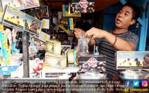Puasa, Penjualan Kurma Laris Manis - JPNN.COM