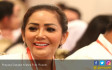 Penyanyi Dangdut Kristina - JPNN.COM