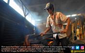 Penjual Dodol Mulai Banjir Pesanan - JPNN.COM