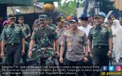 Panglima TNI dan Kapolri Safari Ramadan - JPNN.COM