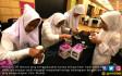 Sharp Bersedekah 2018, Ubah Permainan Digital Jadi Paket Donasi - JPNN.COM