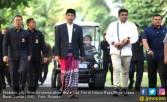 Zikir dan Doa Bersama demi NKRI serta Jokowi - JPNN.COM