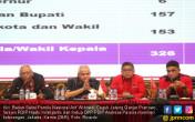 PDIP Apresiasi Pilkada Serentak Berjalan Aman dan Lancar - JPNN.COM