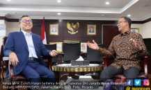 Anies Baswedan Tolak Disebut Sowan ke Elite Parpol
